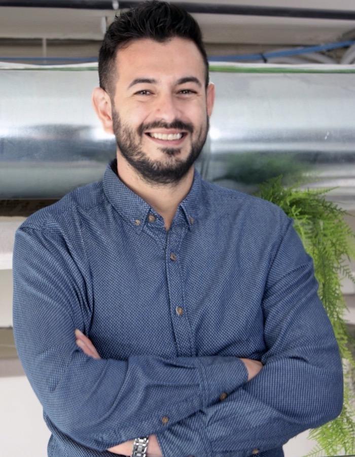 Marco Poziello